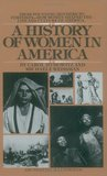 A History of Women in America