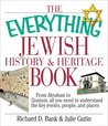 The Everything Jewish History and Heritage Book (Everything (Religion))