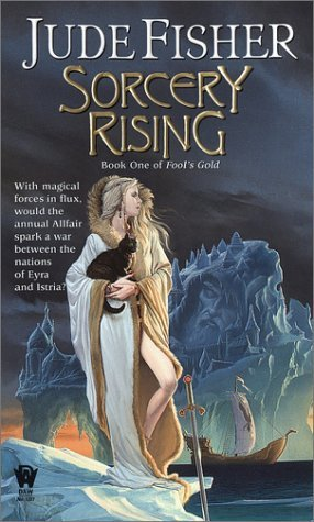 Sorcery Rising by Jude Fisher