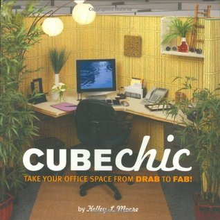 Cube Chic by Kelley Moore