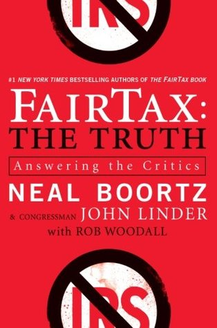 FairTax by Neal Boortz