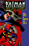 Batman Adventures: Lost Years