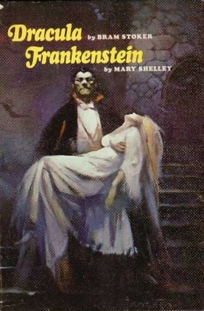 Classics of Horror by Bram Stoker