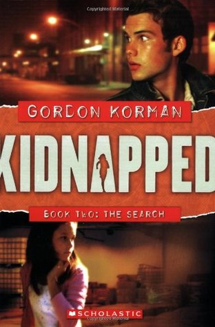 kidnapped review book
