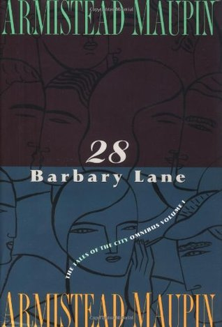 28 Barbary Lane by Armistead Maupin