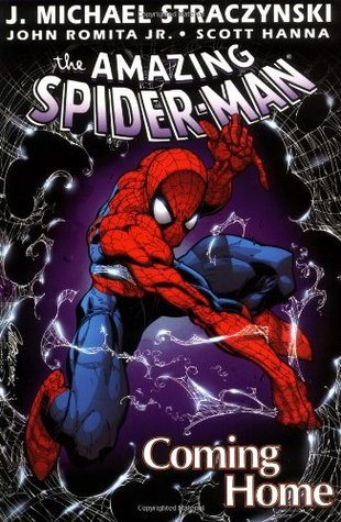 The Amazing Spider-Man, Vol. 1 by J. Michael Straczynski