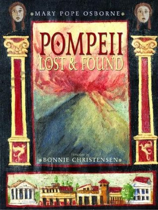 Pompeii by Mary Pope Osborne