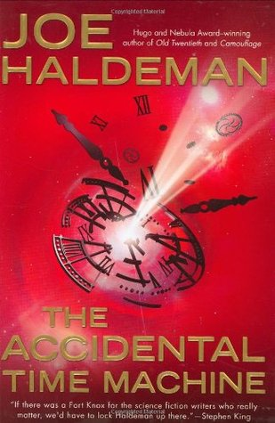 Download The Accidental Time Machine ePub