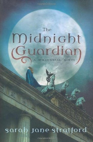 The Midnight Guardian (Millennial #1)