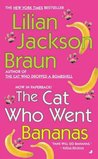 The Cat Who Went Bananas (Cat Who... #27)