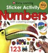 Sticker Activity Numbers