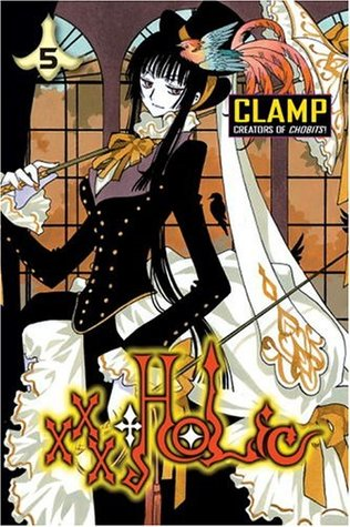 xxxHolic, Vol. 5 by CLAMP