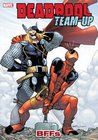 Deadpool Team-Up, Vol. 3: BFFs
