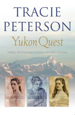 Yukon Quest Pack by Tracie Peterson