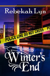 Winter's End (Seasons of Faith, #2)