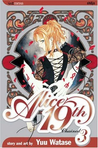 Alice 19th, Vol. 03 by Yuu Watase