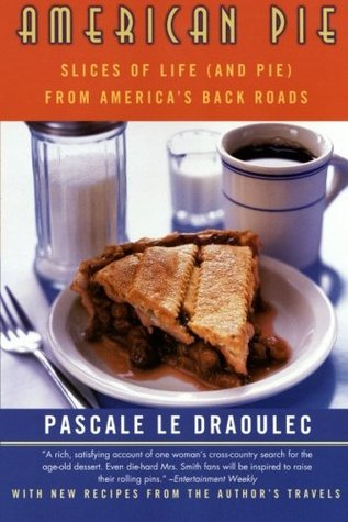 American Pie by Pascale Le Draoulec
