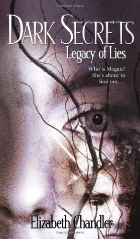 Legacy of Lies by Elizabeth Chandler