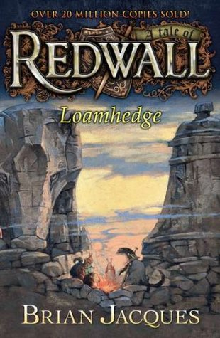 Loamhedge by Brian Jacques