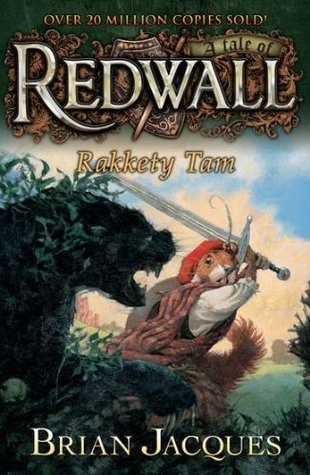 Rakkety Tam by Brian Jacques