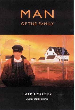 Man of the Family by Ralph Moody