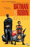Batman and Robin, Vol. 1 by Grant Morrison
