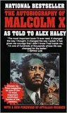 The Autobiography of Malcolm X by Malcolm X, Ossie Davis (Afterword), Alex Haley