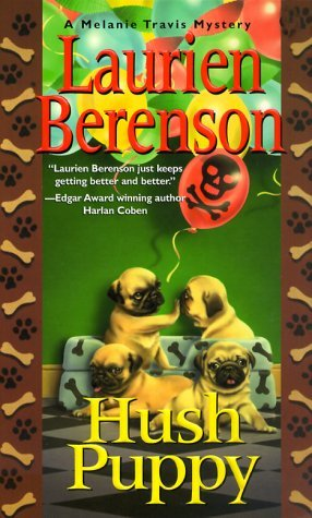 Hush Puppy by Laurien Berenson