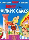 Asterix at the Olympic Games (Asterix, #12)
