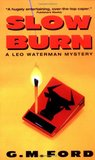 Slow Burn (Leo Waterman, #4)