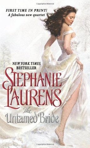 The Untamed Bride by Stephanie Laurens