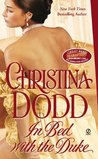 In Bed with the Duke (Governess Brides, #8)