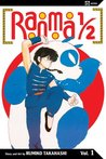Ranma ½, Vol. 1 (Ranma ½ (US Hardcover), #1)