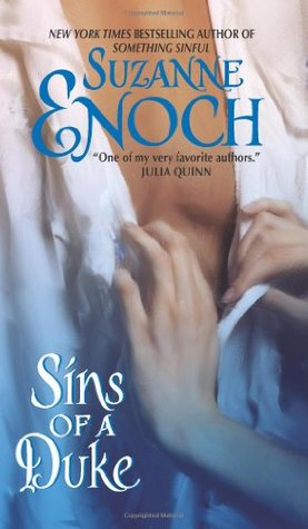 Sins of a Duke (Griffin Family, #4)