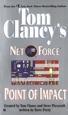 Point of Impact by Tom Clancy