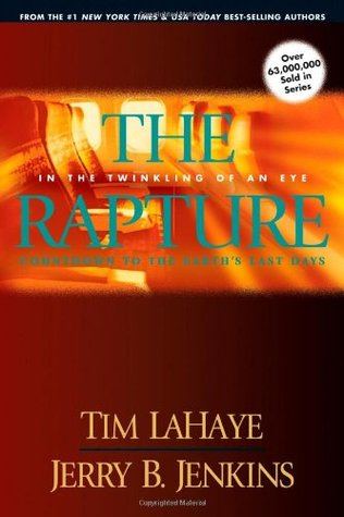 The Rapture by Tim F. LaHaye