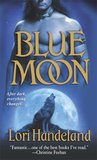 Blue Moon (Nightcreature, #1)
