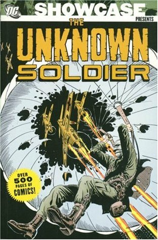 Showcase Presents by Joe Kubert