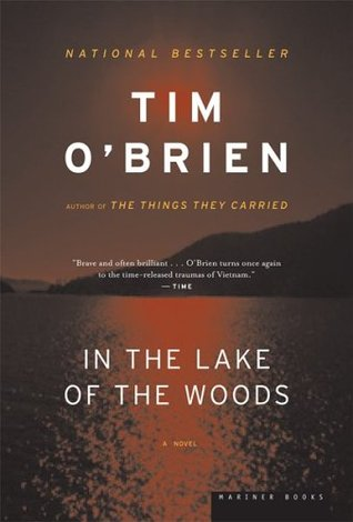 In the Lake of the Woods by Tim O'Brien