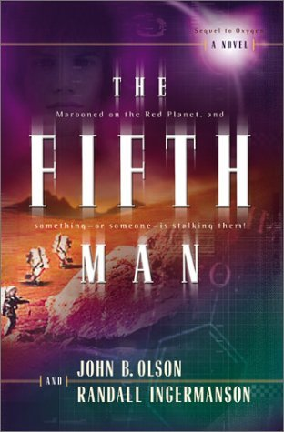 The Fifth Man by John B. Olson