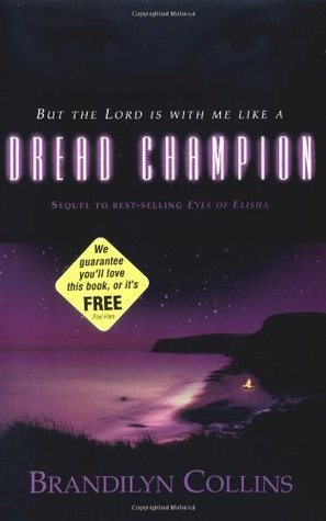 Dread Champion (Chelsea Adams Series #2) - Brandilyn Collins