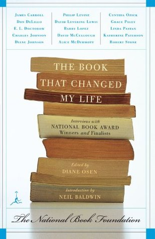 The Book That Changed My Life by Neil Baldwin
