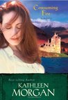 Consuming Fire (Scottish Highland, #2)