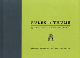 Rules of Thumb by Jay Silverman
