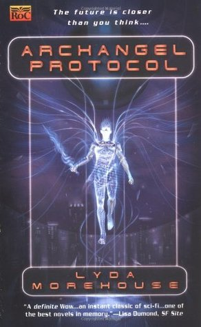 Archangel Protocol (LINK Angel, #1)