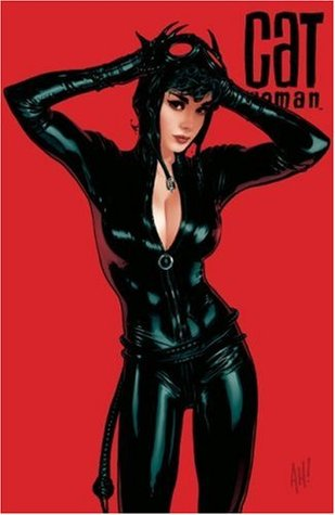 Catwoman, Vol. 7: Catwoman Dies (Catwoman II #7)