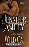 Wild Cat (Shifters Unbound, #3)
