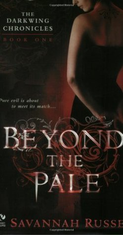 Beyond the Pale by Savannah Russe