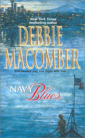 Navy Blues by Debbie Macomber