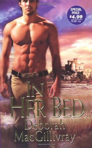 In Her Bed by Deborah MacGillivray